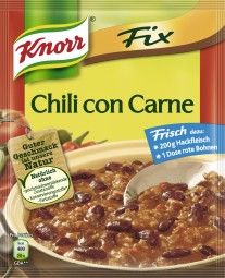 Fix Chili con Carne