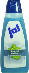 ja! Shampoo for Men