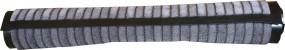 Schmutzfangmatte Leon ca. 80 x 90 cm,grau