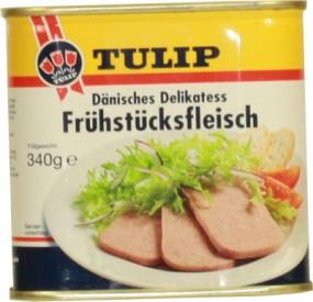 Tulip Dänisches Delikatess Frühstücksfleisch 340g Dose