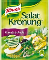 Salatkrönung Französische Art für 90ml