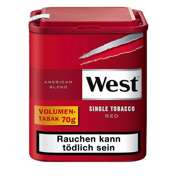 Tabak Tschechien