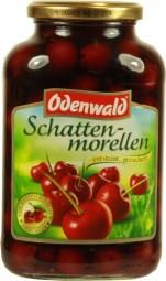 Odenwald schatten-morellen