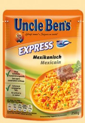 Uncle Ben's® Express Mexikanisch