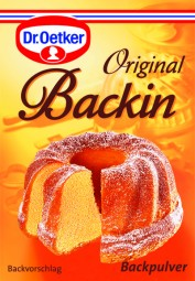 Original Backin Backpulver
