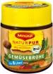 Maggi NaturPur Bio Gemüsebrühe für 8 Liter