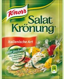 Salatkrönung Italienische Art für 90 ml