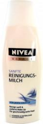 Nivea Visage sanfte Reinigungsmilch 200 ml
