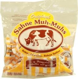 Sahne Muh-Muhs Toffees 250g