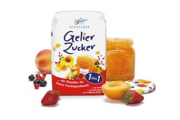 Gelificante para mermeladas y estabilizador de nata ot for Azucar gelificante