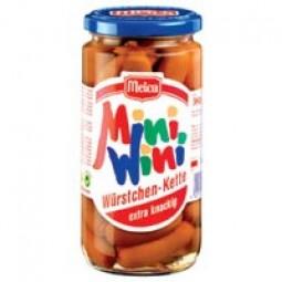Meica Mini Wini Würstchenkette