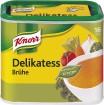 Delikatess Brühe 16 L Dose