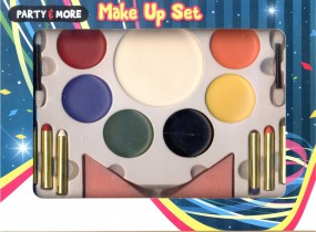 Party & More Make Up Set