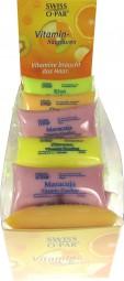 20 x Swiss O-Par Vitamin Haarkur Kissen je 25ml
