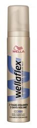 Wellaflex 2-Tages-Volumen extra starker Halt Schaumfestiger