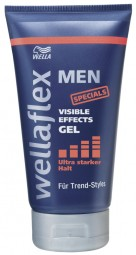 Men Ultra starker Halt VIisible Effects Gel 150 ml