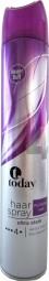 today Haarspray Perfekter Halt ultra stark 400ml