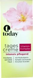 Today Tages creme Vitaminkomplex 50 ml