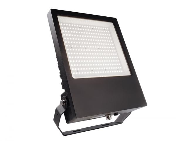 KAPEGO LED LED Fluter Atik NW 150W schwarz