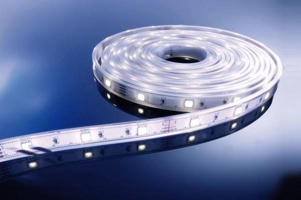 KAPEGO LED Stripe CW 5m 12V IP67 150 LEDs