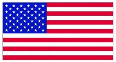 Fahne USA 90 x150 cm