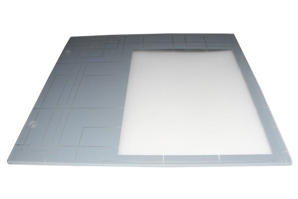 KAPEGO Ersatzglas für Nergo 250/400W
