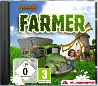 Youda Farmer PC-Spiel
