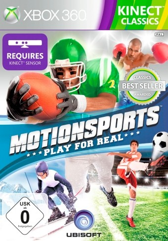 Motionsports Classic