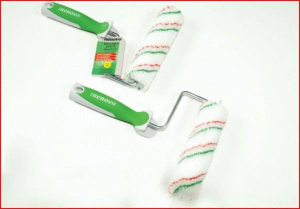 EM ST HK-Roller Red Green 15cm