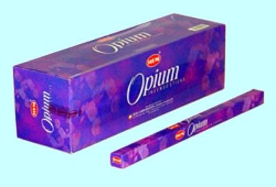 Räucherstäbchen HEM Opium