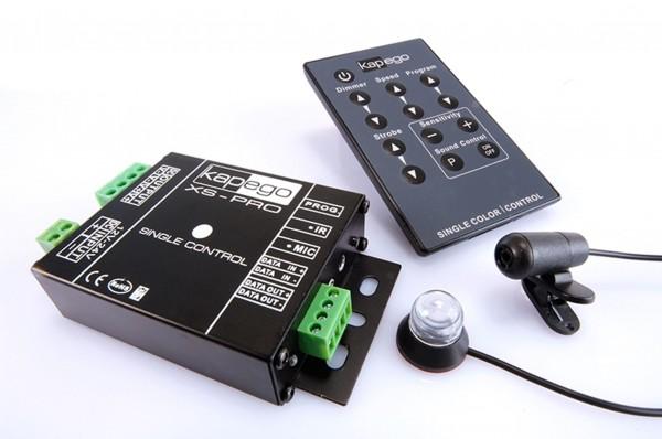 KAPEGO Controller LED XS-Pro Single-Color