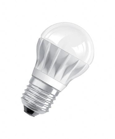 Osram Parathom Classic P 25 4Watt E27 Warm White