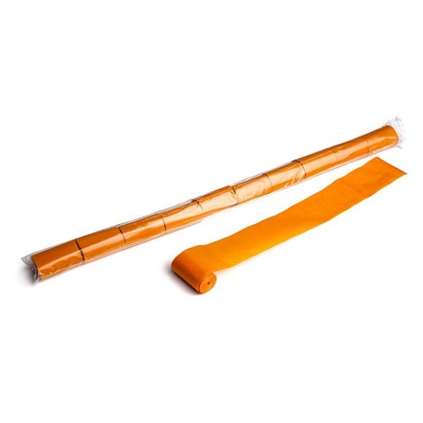 Magicfx Streamers 10m x 5cm - Orange