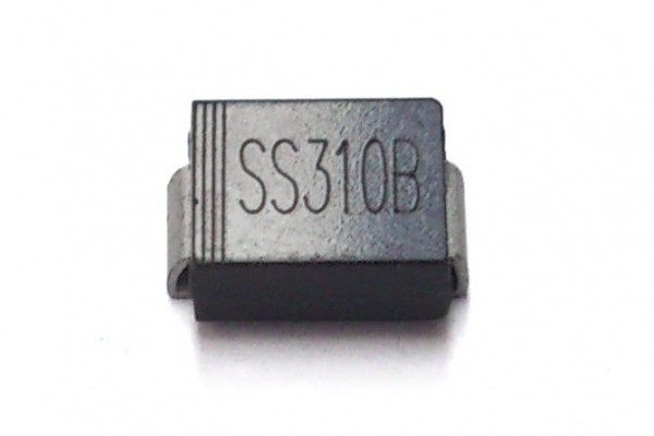 B&K Diode S310 SMD