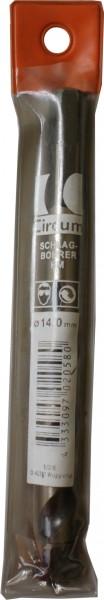 Schlagbohrer HM T 14,0mm CIRCUM