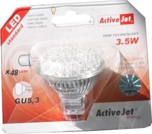 GU 5,3 LED Leuchte 3,5W