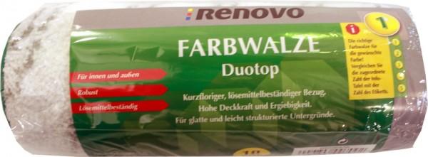 EM Farbroller Duotop 18 cm