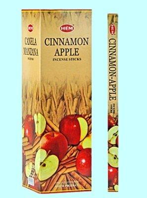 Räucherstäbchen HEM Cinnamon Apple