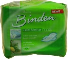 Ultra Normal Binden