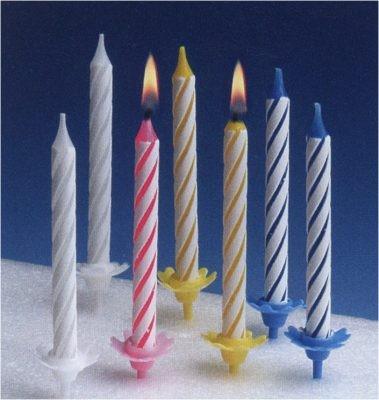 Geburtstagskerze ...Set