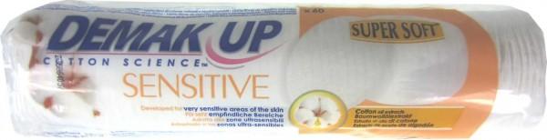Demak up sensitive 60 Pads
