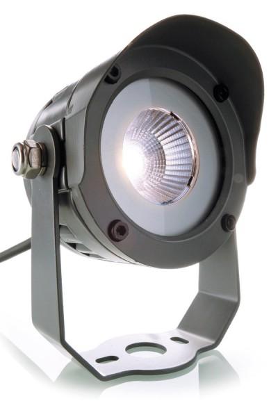 KAPEGO LED Power Spot COB 230V 6W WW IP65 3000k