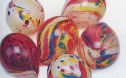 Luftballons Multicolor, 8Stück
