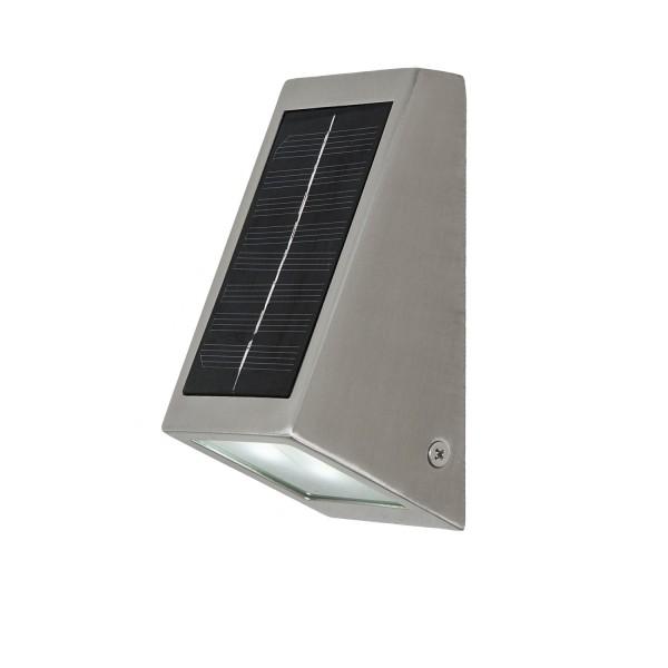 Betterlighting KAIRO SOLAR - BT1040B Solar - LED Edelstahl
