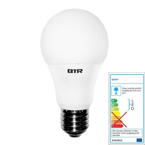 Betterlighting - Leuchtmittel LED - BT7925 - A60 9,5W E27 806lm