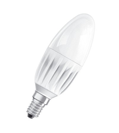 Osram Parathom Classic B 25 4W E14 Warm White
