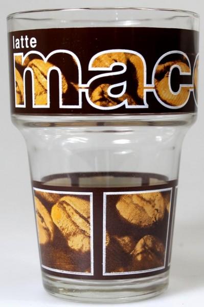 Latte Macchiato Glas 42cl