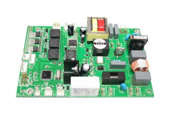 DJPower Hauptplatine für DSK-1500V