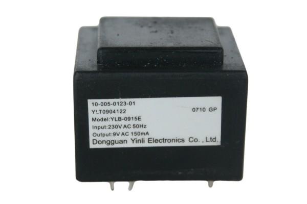 GLP Trafo für DD4 Trafo NC-G5675TAGP 230V a