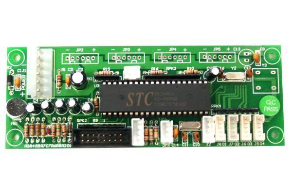 EHRGEIZ Main PCB für Fusion 1m Bar
